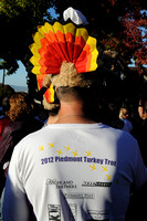 Turkey Trot by Jenn Fox 2012